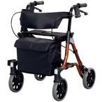 介護用品 歩行車 トライリンク アロン化成 532-320 歩行器 リハビリ 高齢者用