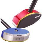 グラウンドゴルフ ハイブリッドウレタンフェイスクラブ BH2855 (ハタチ)グランドゴルフ