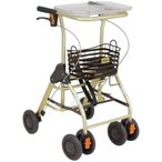 歩行器 介護 歩行車 テイコブリトルホーム WAW05 幸和製作所 リハビリ 歩行補助 高齢者用