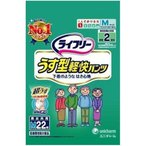 ライフリー うす型軽快パンツ 1袋ユニ・チャーム 介護用品