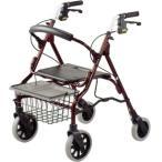 介護用品 セーフティアーム ロレータII ハイタイプ RSA2 hkz 歩行車 リハビリ 歩行補助 高齢者用