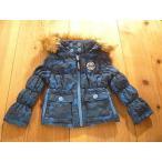 ショッピングjenni 【セール11,664円⇒】JENNI(ジェニィ) 迷彩中綿シャーリングジャケット