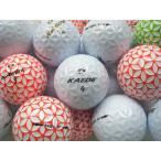 ロストボール Iクラス KAEDE カエデ 1球 ロゴマーク入り 中古 ゴルフ ボール