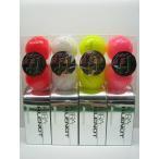 新品 2014年モデル キャスコ キラ クレノ 1スリーブ(3個+1個入り) 日本正規品  ゴルフボール