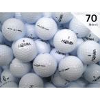 Iクラス ホンマ D1 ホワイト 50球セット 送料無料 ロゴマーク入り  /ロストボール 中古
