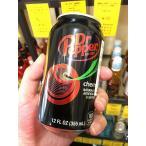 Dr Pepper Cherry ドクターペッパー チェリー×1本
