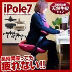 【送料無料】 iPole7 アイポールセブン ウリドゥルチェア チェアー 本革タイプ
