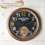 ショッピング壁掛け 掛け時計 壁掛け時計 おしゃれ アナログ 大きいサイズ 大型 ビッグ 壁掛け アンティーク インテリア 60cm 丸 レトロ 北欧