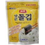 白子 E177272H 両班(ヤンバン) 韓国海苔 48枚