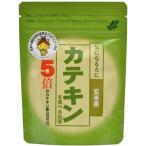 益田製茶 E325438H カテキンを食べるお茶 玄米茶 40g