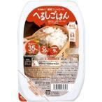 サラヤ E389609H 【ケース販売】サラヤ 低GI米 へるしごはん炊飯 150g×12個