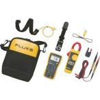 TFF フルーク社 116323KIT FLUKE 電気設備用マルチメーター116/323HVACコンボキット