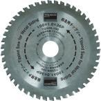 トラスコ中山 tr-7683511 TRUSCO 板金用チップソー 外径125パイ (tr7683511)
