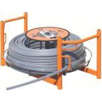 育良精機 ISKCR430 育良 電線リール ISK−CR430