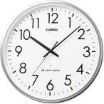 【納期目安:3週間】カシオ IQ-2000J-8JF 電波時計(壁掛け時計)オフィスタイプ (IQ2000J8JF)
