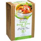日本食品工業 E487039H オーガニック グリーンカレーペースト 100g