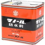 【納期目安:1週間】マノール E504261H マノール 防水剤 1.8kg