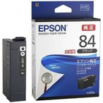 EPSON インクカートリッジ  ICBK84 1色