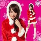 ds-684803 【クリスマスコスプレ 衣装】キティーサンタ 4560320827382 (ds684803)