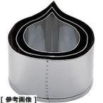TKG (Total Kitchen Goods) BNK7102 SA18-8業務用抜型栗