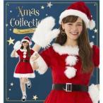 ds-1954310 【クリスマスコスプレ 衣装】 キャンディサンタ 2L (ds1954310)