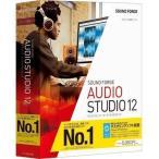 ソースネクスト 0000246490 SOUND FORGE Audio Studio 12
