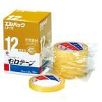 ニチバン 4987167000448 セロテープ[R]エルパック[TM] お得用包装 LP-12 (12巻)