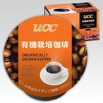 キューリグ KEURIG SC8026 Kカップパック【UCC】有機栽培珈琲