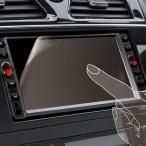 エレコム CAR-FL7W 車載アクセサリー/液晶保護フィルム/7インチワイド用 (CARFL7W)
