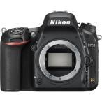 ニコン D750 Nikon デジタル一眼レフカメラ D750・ボディ(2432万画素/ブラック)