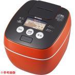 タイガー JPB-G101-DA 圧力IH炊飯ジャー(炊きたて)JPB-G1型 5.5合 アーバンオレンジ (JPBG101DA)
