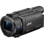ソニー FDR-AX55-B こだわりのハンディカム史上最高峰モデル・デジタル4Kビデオカメラレコーダー (ブラック) (FDRAX55)