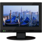 Astance AFTV121K 12.1インチ地上デジタルハイビジョン液晶テレビ