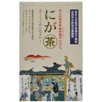 にが茶 E332195H にが茶 鹿角霊芝100% 熊本県産 ティーバッグタイプ 4g×15包