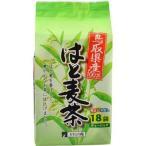 ますぶち園 E361630H 鳥取県産はと麦茶ティーバッグ 7g×18袋
