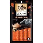 マースジャパンリミテッド E459364H シーバ とろーりメルティ 香りのまぐろ味 12g×4本