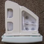 日立 糸くずフィルター NET-D9LV 洗濯機・乾燥機