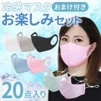 マスク お楽しみセット 洗える 繰り返し使える 立体 保湿 抗菌 メッシュ ふつうサイズ 大人用 小さめ 男性 女性 まとめ買い 耳が痛くなりにくい 安い 送料無料