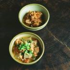 牛タン たん焼忍 どて・生姜煮お好み10個セット 詰め合わせ 1.2kg
