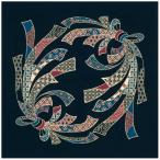 古典ふろしき 六巾 のしめ柄 30-053033