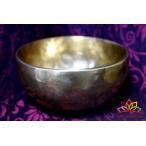 ���ܥ��� 14cm ̵�ϡ�Ķ�����ˡ�����ե��������ȿ�174Hz,528.0Hz,741Hz����  [HB170286-14F]�����ܡ��롡����ԡ�  �襬������  Singing bowl