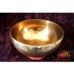 ���ܥ��� 19cm ̵�ϡ�������  [HB170296-19G]�����ܡ��롡����ԡ�  �襬������  Singing bowl