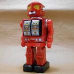 日本製のブリキロボット 流星魔人