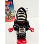 日本製のブリキロボット スパーキングロボット