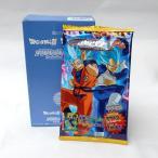 ドラゴンボール超 メタリックシートガム100円15入り 駄菓子箱売り市場