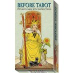 ����åȥ����ɡ��ӥե���������åȡ�BEFORE TAROT