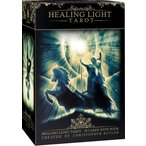 ����åȥ����ɡ��ҡ���󥰡��饤�ȡ�����åȡ�HEALING LIGHT TAROT
