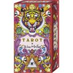 タロットカード 三神のタロット TAROT DE EL DIOS DE  LOS TRES