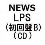 NEWS  LPS(�����B)(CD)(1��22���в�ʬ ͽ�� ������Բ�)