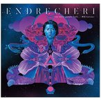 (先着特典 エンドリ ラバーバンド(purple color)付き) ENDRECHERI one more purple funk... -硬命katana- (Limited Edition A) (CD+DVD)